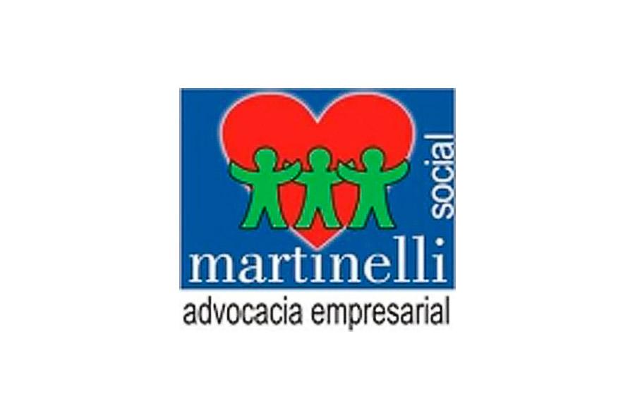 2008 Fundação do Instituto Martinelli Solidariedade