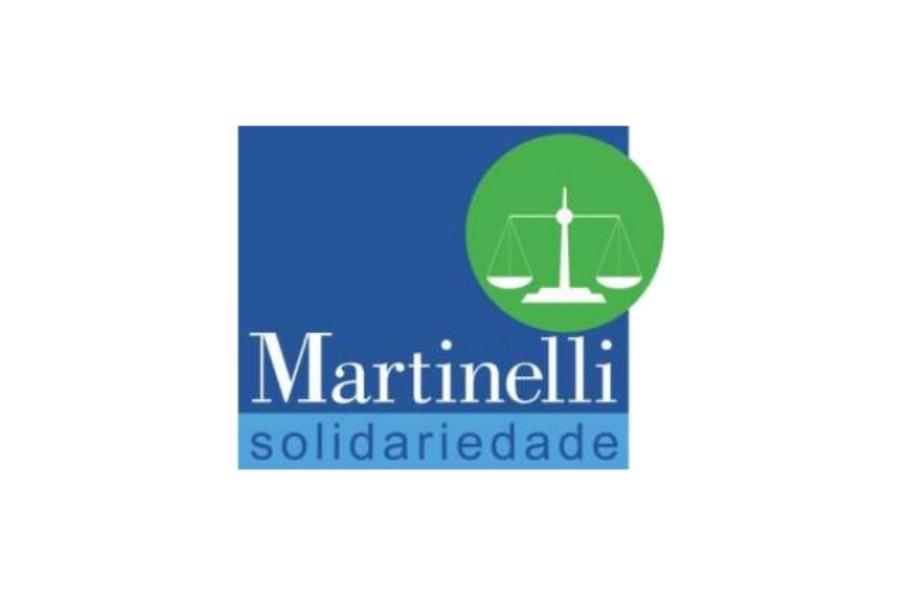 2010 Nova Marca e Novo Convênio Martinelli Solidariedade